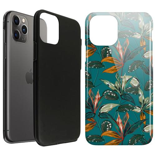 Apple iPhone 11 Pro LUX Duo Case Unknown Spaces