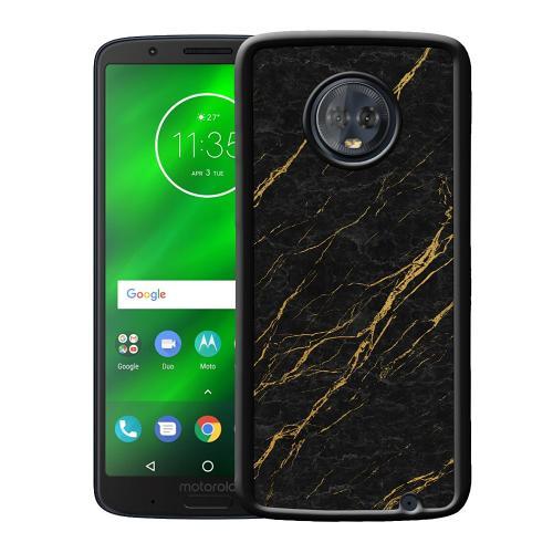 Motorola Moto G6 Plus Mobilskal Stormy Circumstances