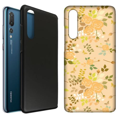 Huawei P20 Pro LUX Duo Case Flowery Tapestry