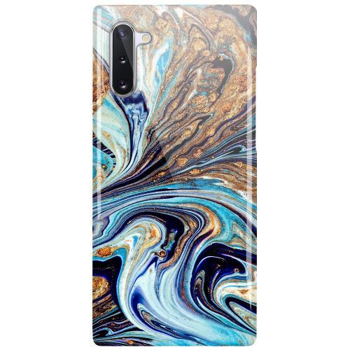 Samsung Galaxy Note 10 LUX Mobilskal (Glansig) Timeslip