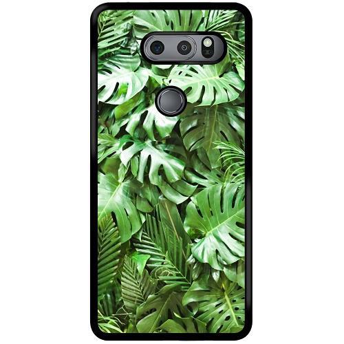 LG V30S ThinQ Mobilskal Green Conditions