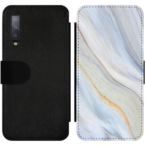 Samsung Galaxy A7 (2018) Wallet Slimcase Resting River