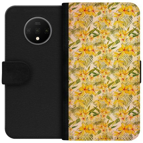 OnePlus 7T Plånboksfodral Simple Serenity