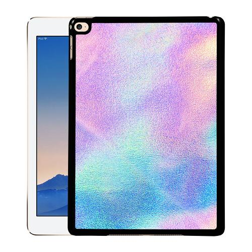 Apple iPad Air 2 Skal Frosted Lavendel