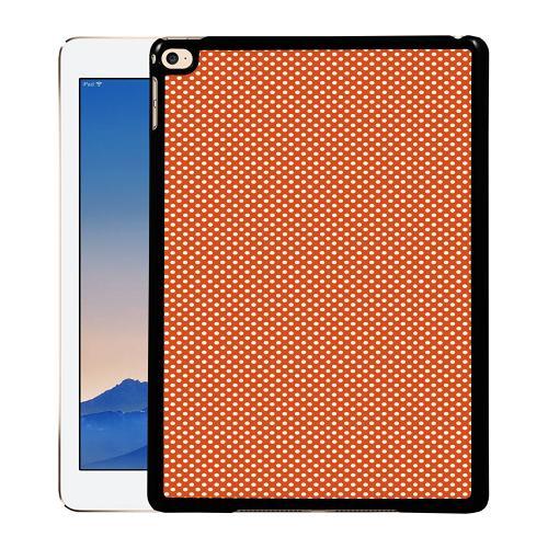 Apple iPad Air 2 Skal Orange Droplets