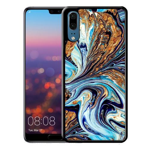 Huawei P20 Mobilskal Timeslip