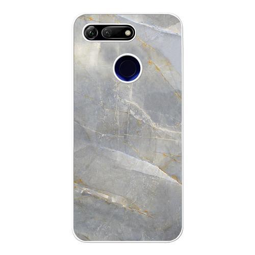 Huawei Honor View 20 Mobilskal Coarse Stone