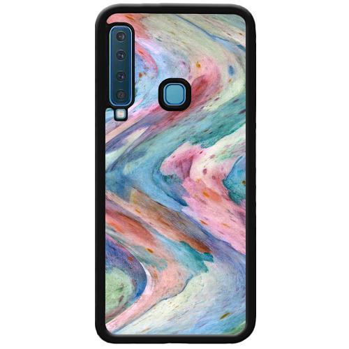 Samsung Galaxy A9 (2018) Mobilskal Warped Existence