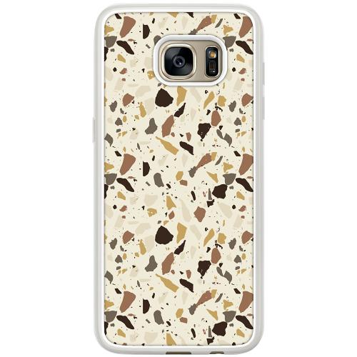 Samsung Galaxy S7 Edge Mobilskal It's Tile