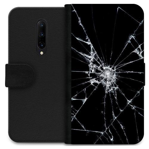 OnePlus 7 Pro Plånboksfodral Crushed Hope