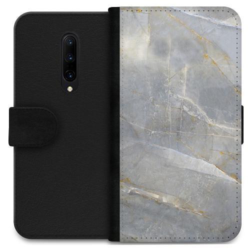 OnePlus 7 Pro Plånboksfodral Coarse Stone