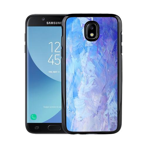 Samsung Galaxy J5 (2017) Mobilskal Pristine Pastel Strokes