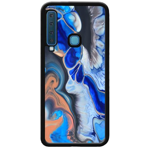 Samsung Galaxy A9 (2018) Mobilskal Pure Bliss