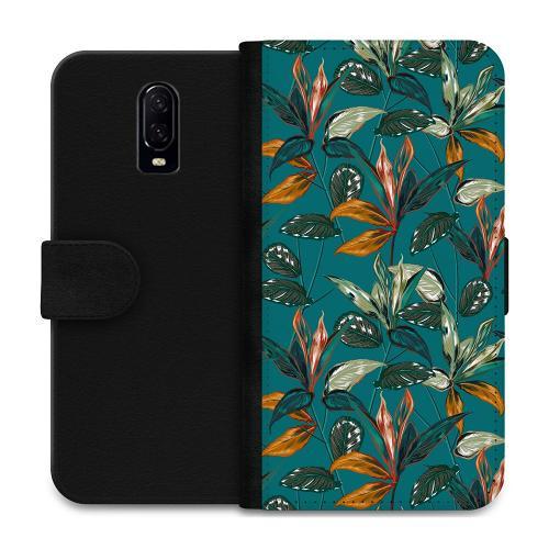 OnePlus 6T Plånboksfodral Unknown Spaces