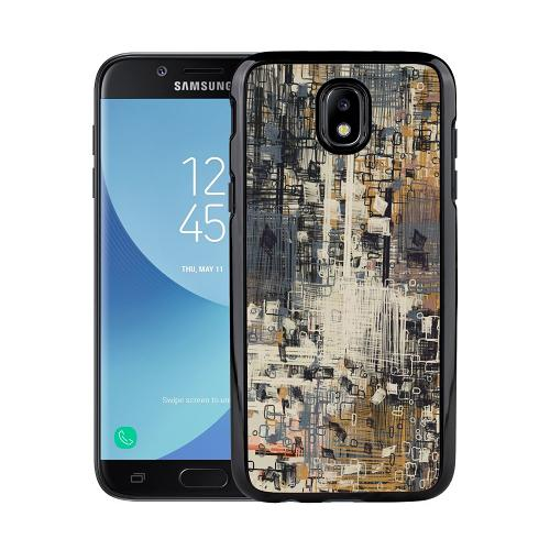 Samsung Galaxy J3 (2017) Mobilskal Tribute to the Crown