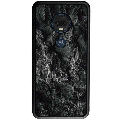 Motorola Moto G7 Plus Mobilskal Stridulent Definition
