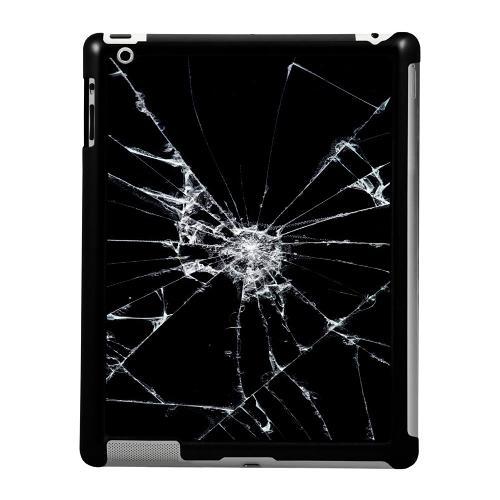 Apple iPad 2/3/4 Skal Crushed Hope