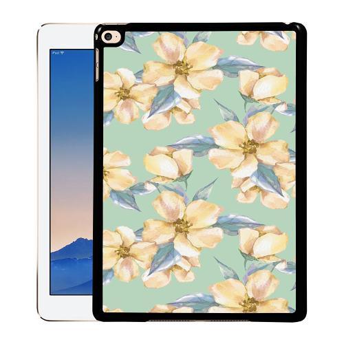 Apple iPad Air 2 Skal Waterproof Flowers