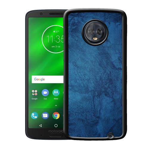 Motorola Moto G6 Plus Mobilskal Deep and Decisive