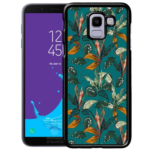 Samsung Galaxy J6 (2018) Mobilskal Unknown Spaces