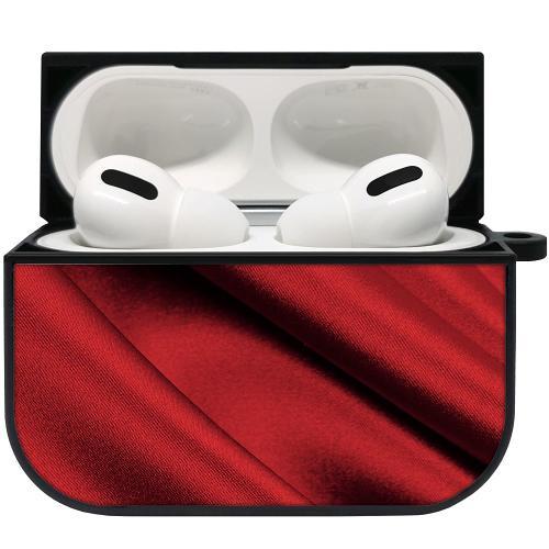 AirPod Pro Hållare Shiny Cerise