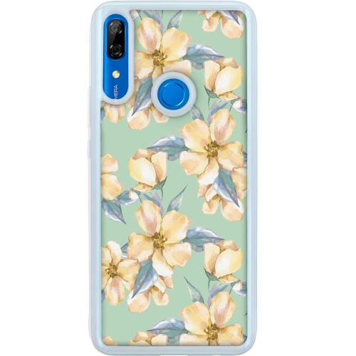 Huawei P Smart Z Mobilskal Waterproof Flowers