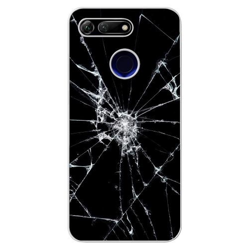 Huawei Honor View 20 Mobilskal Crushed Hope