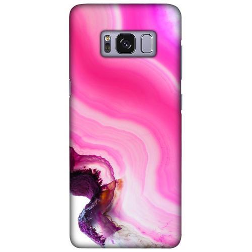 Samsung Galaxy S8 LUX Mobilskal (Matt) Meditative Impulse