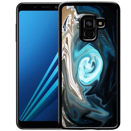 Samsung Galaxy A8 (2018) Mobilskal Twisted Reality