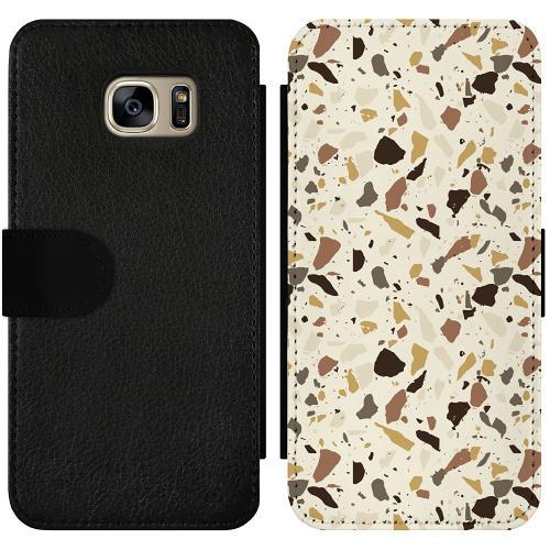 Samsung Galaxy S7 Wallet Slimcase It's Tile