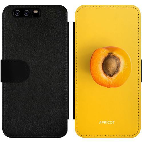 Huawei P10 Wallet Slimcase Apricot