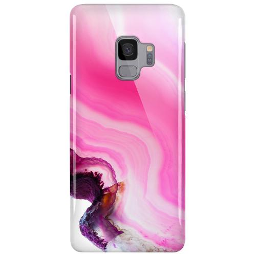 Samsung Galaxy S9 LUX Mobilskal (Glansig) Meditative Impulse