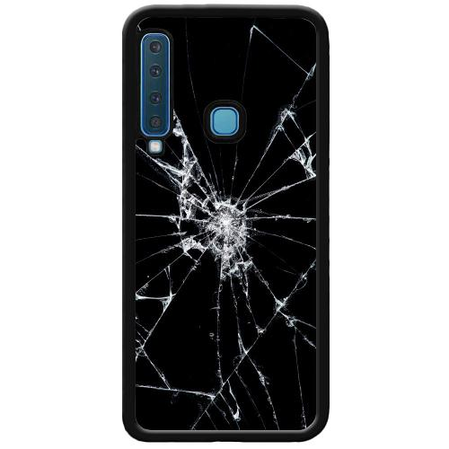 Samsung Galaxy A9 (2018) Mobilskal Crushed Hope