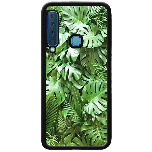 Samsung Galaxy A9 (2018) Mobilskal Green Conditions