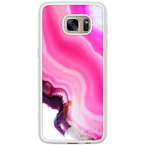 Samsung Galaxy S7 Edge Mobilskal Meditative Impulse