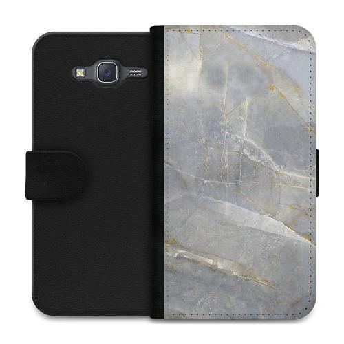 Samsung Galaxy J5 Plånboksfodral Coarse Stone