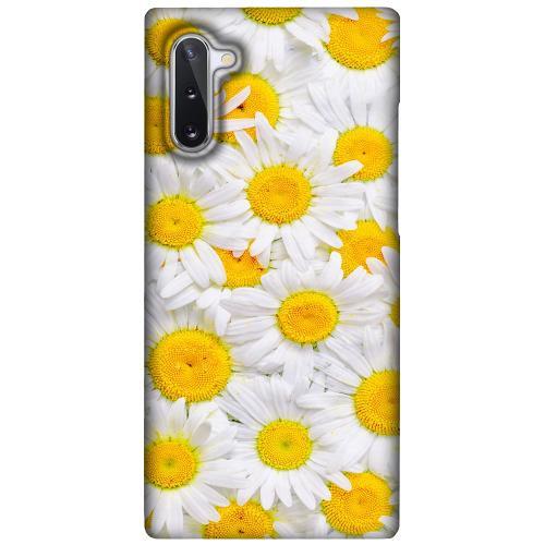 Samsung Galaxy Note 10 LUX Mobilskal (Matt) Graceful Gerbera