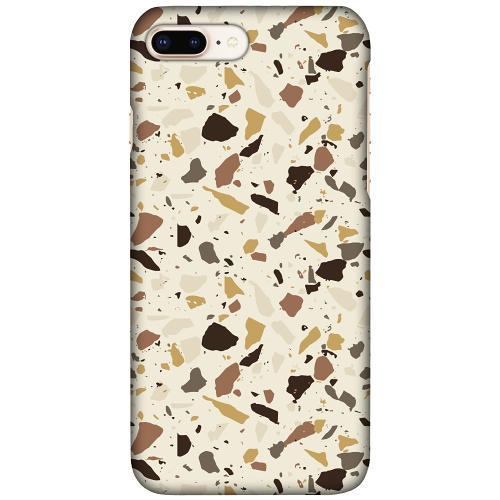 Apple iPhone 7 Plus LUX Mobilskal (Matt) It's Tile