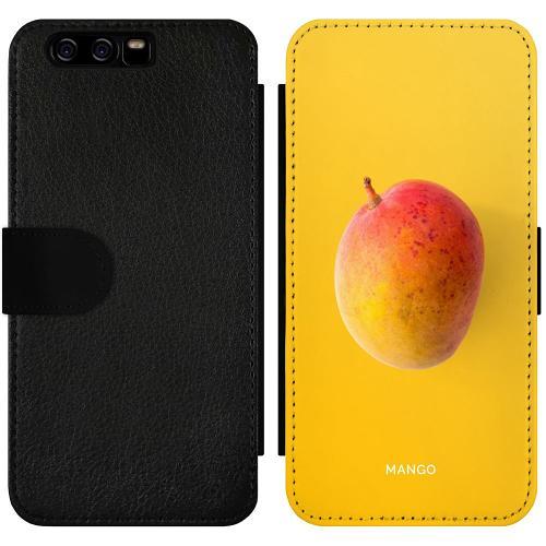 Huawei P10 Wallet Slimcase Mango