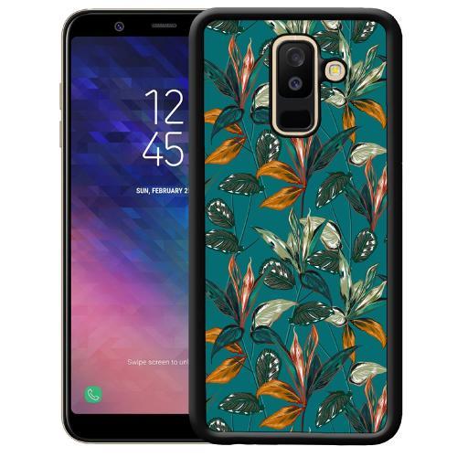 Samsung Galaxy A6 Plus (2018) Mobilskal Unknown Spaces