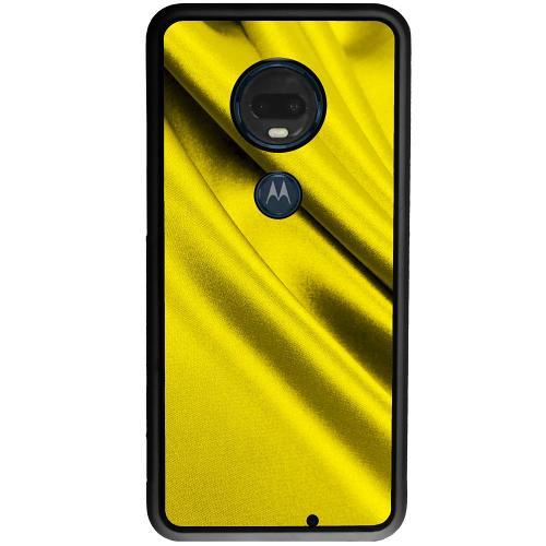 Motorola Moto G7 Plus Mobilskal Blonde