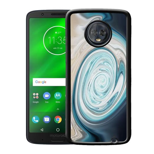 Motorola Moto G6 Plus Mobilskal Timeskip