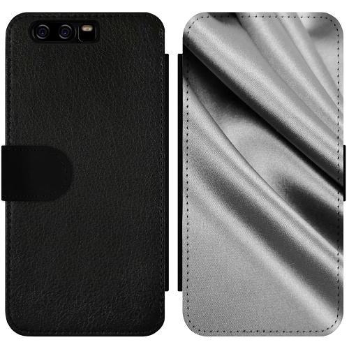 Huawei P10 Wallet Slimcase Silken Slate
