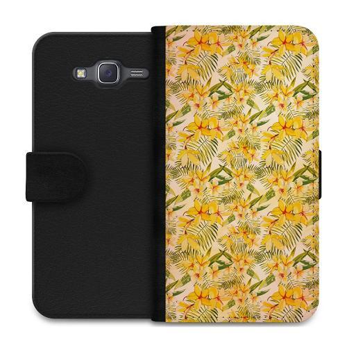 Samsung Galaxy J5 Plånboksfodral Simple Serenity