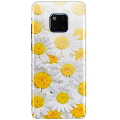 Huawei Mate 20 Pro LUX Mobilskal (Glansig) Graceful Gerbera