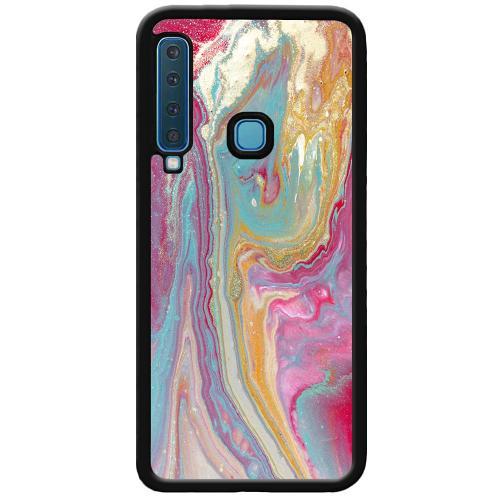 Samsung Galaxy A9 (2018) Mobilskal Infatuated