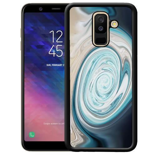 Samsung Galaxy A6 Plus (2018) Mobilskal Timeskip