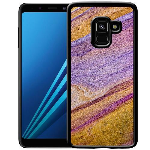 Samsung Galaxy A8 (2018) Mobilskal Sandstorm Horizon