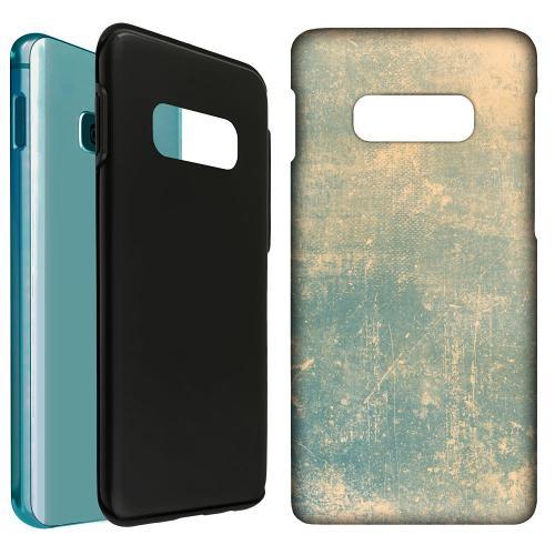 Samsung Galaxy S10e LUX Duo Case Complexity