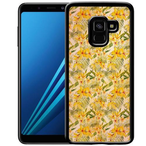 Samsung Galaxy A8 (2018) Mobilskal Simple Serenity